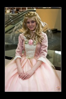 Image #1dw025p3 of Princess Anneliese