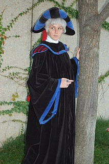 Image #479dwp63 of Judge Claude Frollo