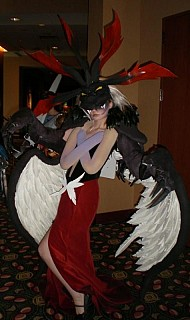 Image #47z7zq71 of Ex-mode Ultimecia