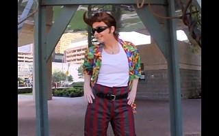 Image #170y6004 of Ace Ventura