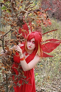 Image #4d2dq291 of Fire Fairy