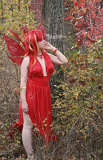 Image #159kw2r3 of Fire Fairy