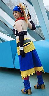 Image #3xkqw021 of Rikku