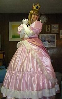 Image #3oejq2z1 of Princess Peach