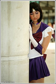 Image #4de7d001 of Sailor Saturn - Hotaru Tomoe