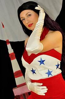 Image #4rvxy9y1 of Sailor Mars Pinup