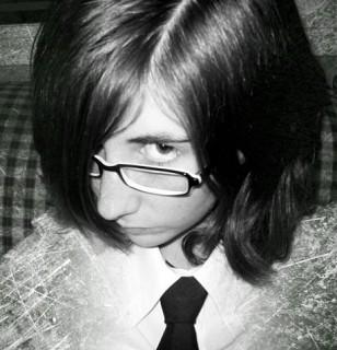 Mikami Teru Glasses