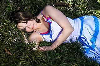 Image #1onq5dq4 of Aerith Gainsborough