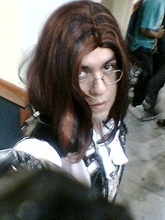 Trevor Belmont Game Castlevania Curse Of Darkness Cosplay By