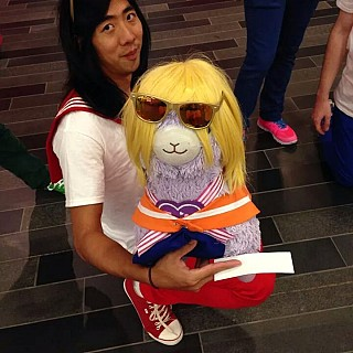 Image #3mrnvmq1 of Sailor Mars