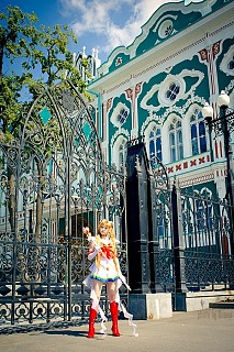 Image #49xyrm64 of Super Sailor Moon