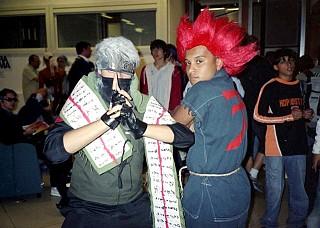 Akuma Gouki Street Fighter Alpha Cosplay By Vesio Cosplay Com