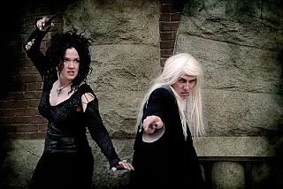 Image #38dpm801 of Bellatrix Lestrange