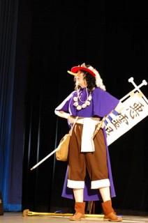 Usopp One Piece Cosplay By Nova139 Cosplay Com
