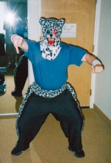 king tekken 3 outfit cosplay