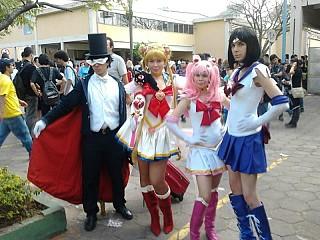 Image #1vn0dzn3 of Sailor Saturn