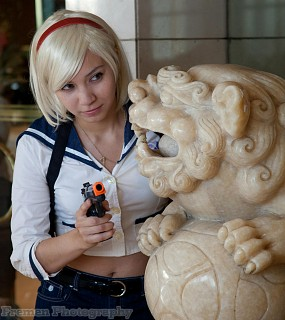 Image #1on8xpz4 of Sherry Birkin