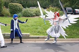 Erza Scarlet Heaven Wheel Fairy Tail Cosplay By Atsu Cosplay Com