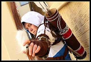 Image #3onq0we1 of Connor Kenway
