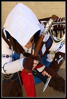 Image #170w7864 of Connor Kenway