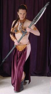 Image #156o09p3 of Princess Leia