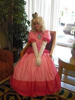 Image #1xonrvo1 of Princess Peach