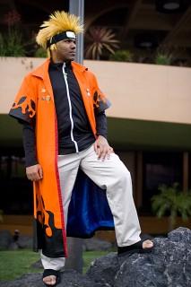 6th Hokage Naruto