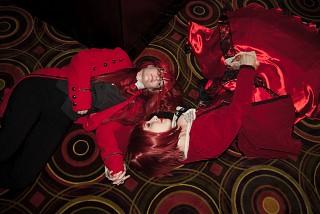 Image #4k62kq51 of Madam Red / Kuroshitsuji