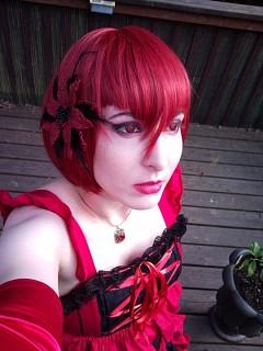 Image #4n8x5994 of Madam Red / Kuroshitsuji