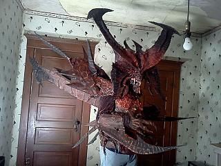 Image #30dxzo64 of Diablo 3 Diablo