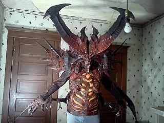 Image #1de6nq03 of Diablo 3 Diablo