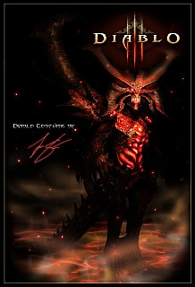 Image #47dxxdr4 of Diablo 3 Diablo