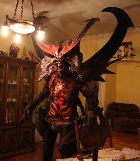 Image #47dxxp24 of Diablo 3 Diablo