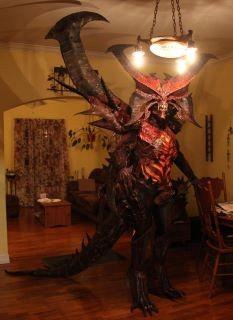 Image #452eem04 of Diablo 3 Diablo