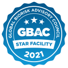MCC is a GBAC STAR-Accredited Facility