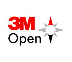 3M open logo