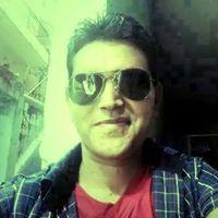 Dharmender Yadav Gyani