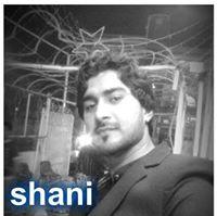 Shani Ali
