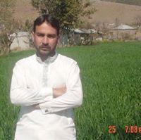 Basharat Khan Jadoon