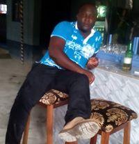 Okenwa Ezenta Hygienus