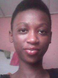 Lois Owusu Amane