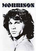 Jim Morrison Celebrity Wall Calendar 2018