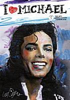 Michael Jackson Celebrity Wall Calendar 2018 8033675319827