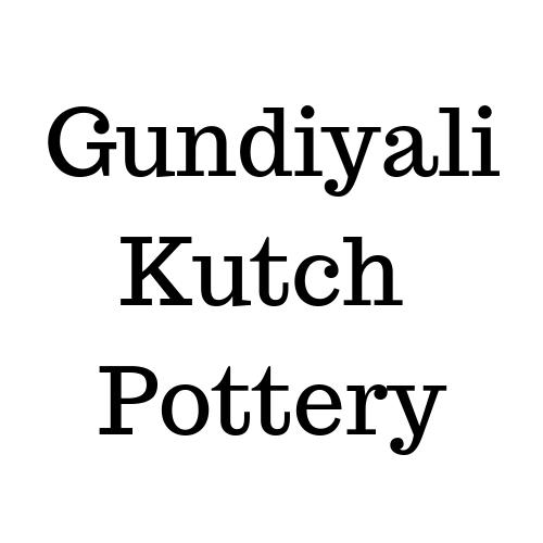 Gundiyali Kutch Pottery