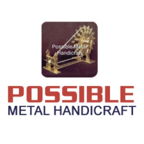 Possible Metal Handicraft