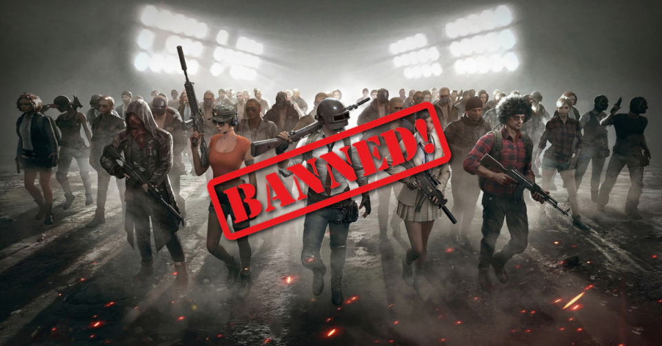 Breaking News: PUBG Is Now Banned In Nepal