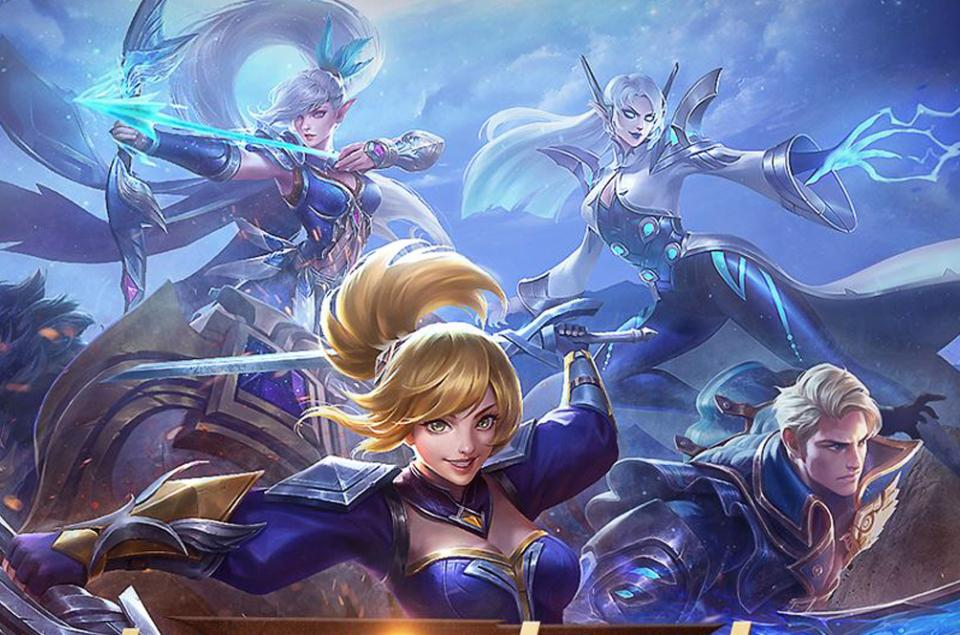 Mobile Legends Themed Roadshow Is Coming To A Town Near You Soon