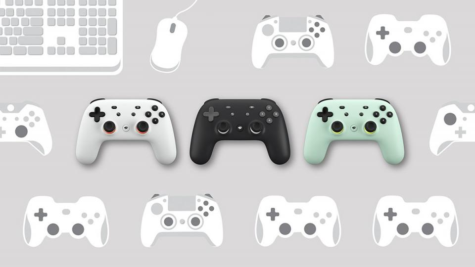Google Stadia: Full list of confirmed games so far