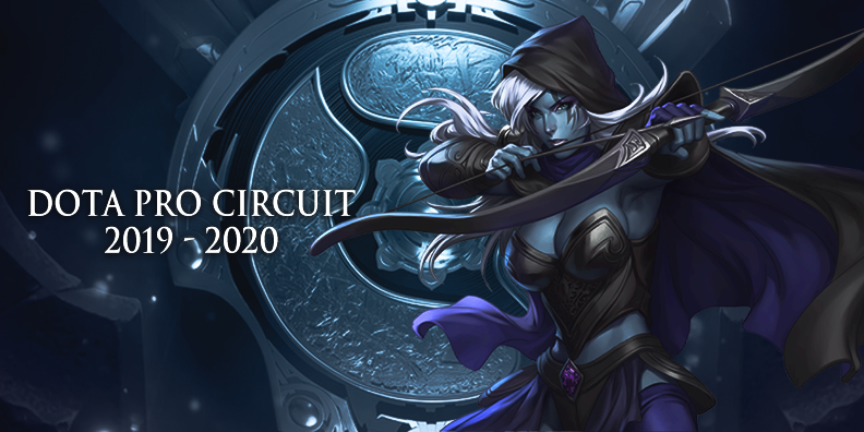 A Look Ahead at the Dota Pro Circuit 2019-2020 Season