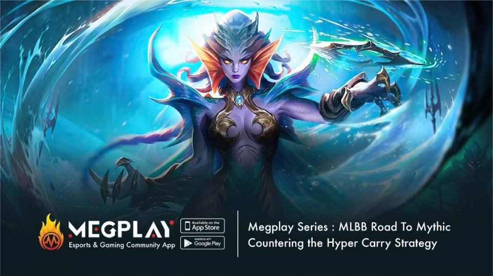 Mobile Legends Tips: Countering the Hyper Carry strategy
